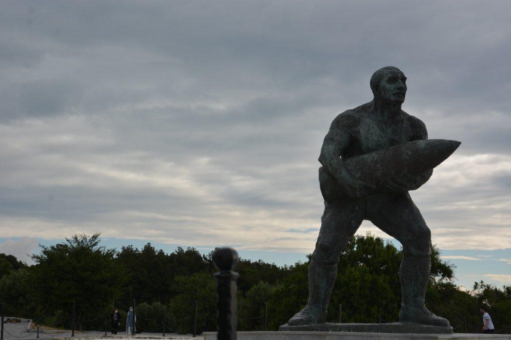 Çanakkale Gezisi